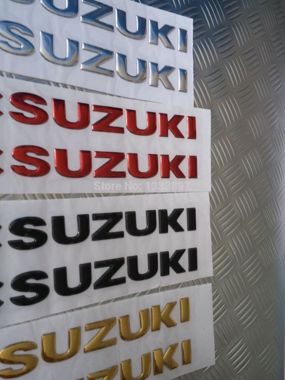 Popular Suzuki Motorcycle Stickers DlBuy Cheap Suzuki - Stickers for motorcycles suzuki