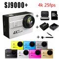 Câmera Ação Wi-fi Ultra HD 4 K 2.0 LTPS mini LED marinha mergulho 1080 P HD DV cam recorder Ir pro estilo