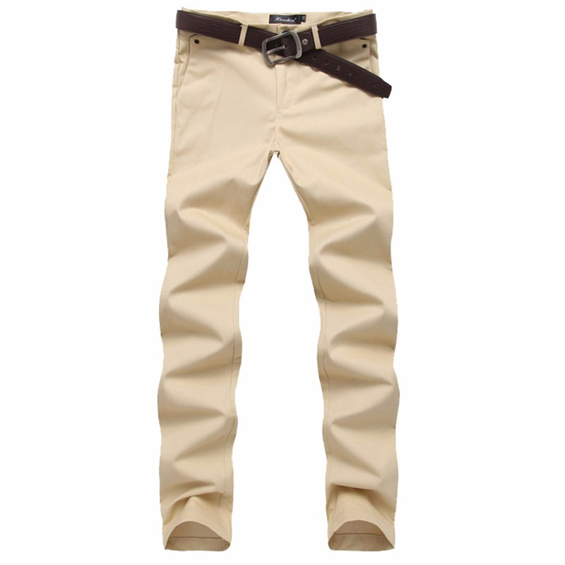 Popular Khaki Pants Cargo-Buy Cheap Khaki Pants Cargo lots from ...