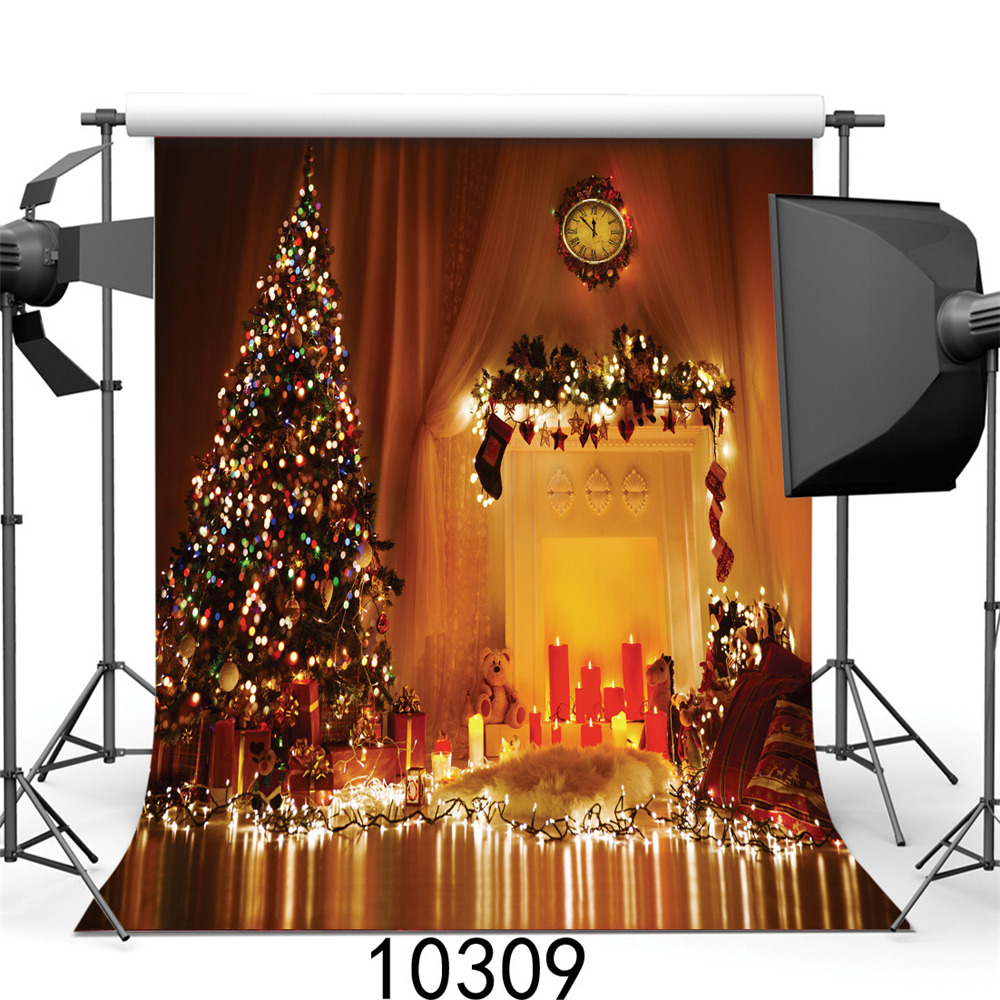 1*1.5M Vinyl Photography Background Christmas Computer Printed Custom  Photography Backdrops for Photo Studio photo backgr 200 300cm wedding background photography custom vinyl backdrops for studio digital printed wedding photo props