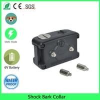Shock Dog bark collar