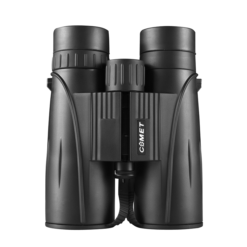 Powerful Binoculars 8X42 HD Telescope Lll Night Vision binocular for Camping Hunting Concert Special design High Quality Zoomer