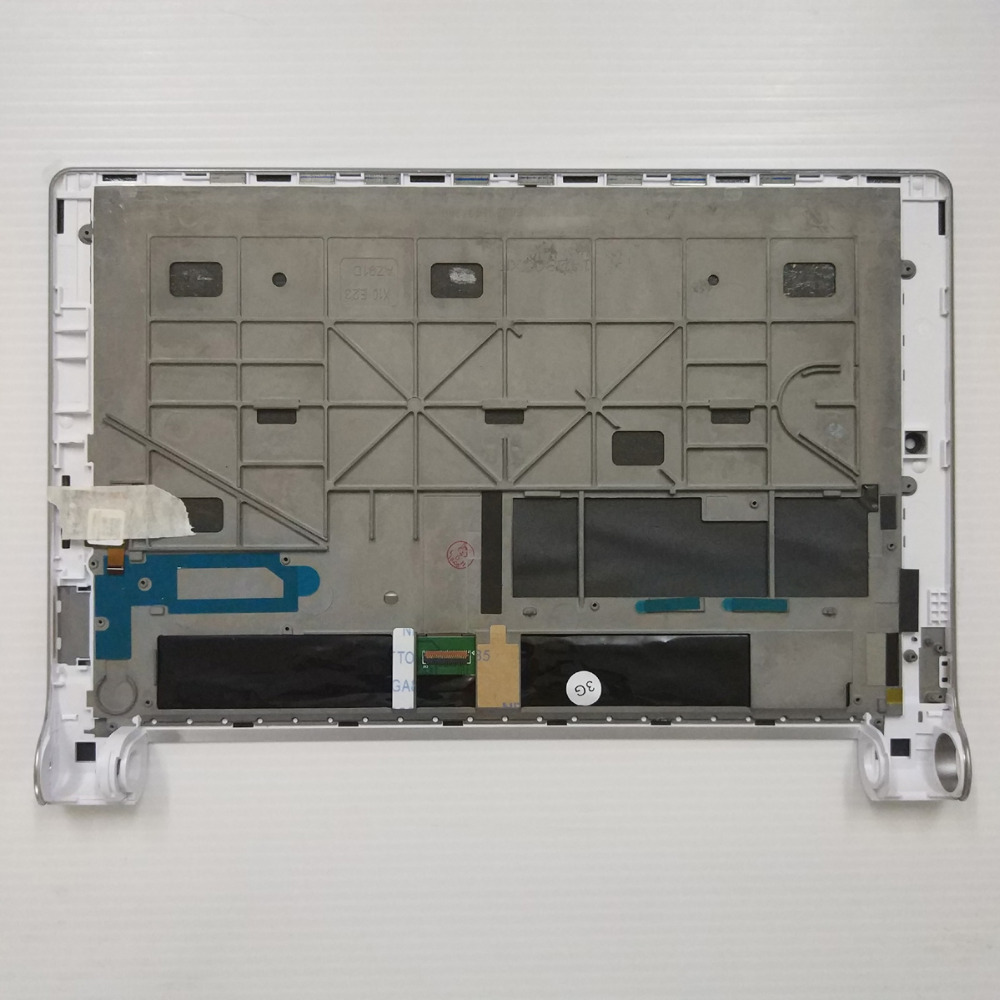 For Lenovo B8000 Yoga Tablet 10 60047 LCD Display Panel Monitor Module + Touch Screen Di ...