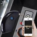 Coche Inalámbrica Bluetooth A2DP Receptor de Música Estéreo Adaptador de Audio de 3.5 MM AUX para vw polo golf audi a4 a6 a8 ford foco nissan bmw