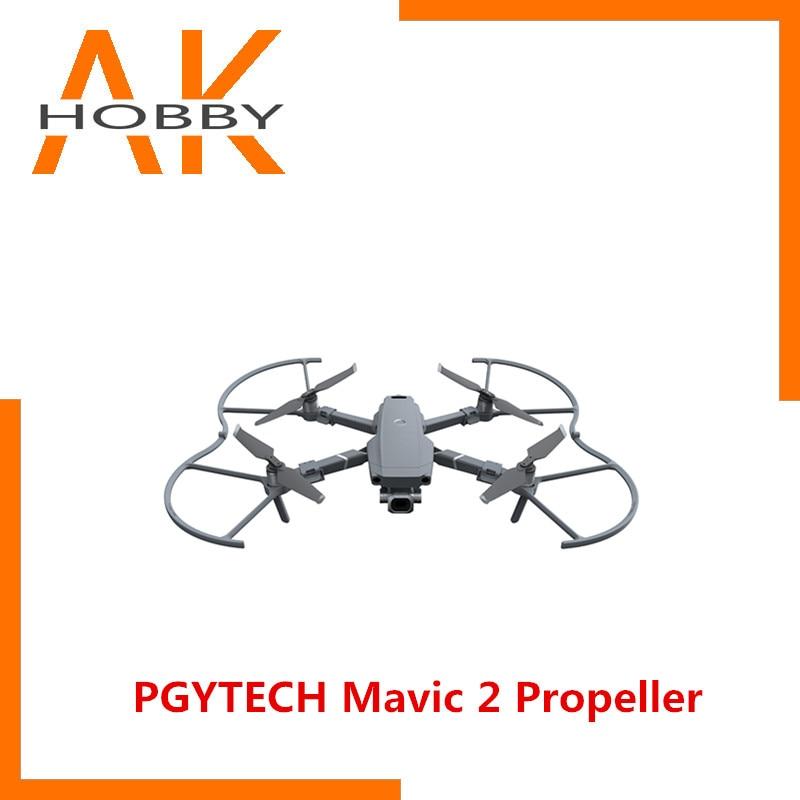 PGYTECH Mavic 2 Propeller Guard For DJI Mavic 2 Pro Mavic 2 Zoom Drone Propeller Protection Accessories