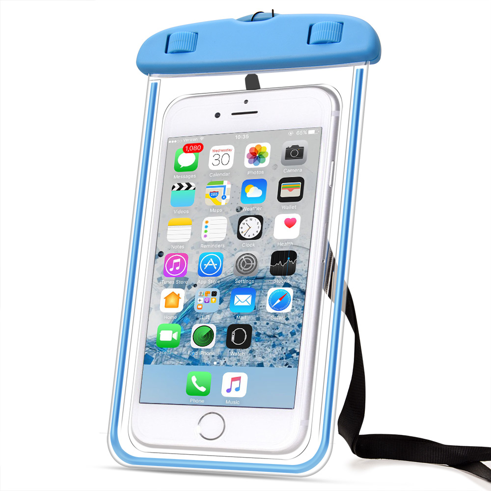 universal cover waterproof phone case for iphone 7 6s coque pouch waterproof bag case for. Black Bedroom Furniture Sets. Home Design Ideas