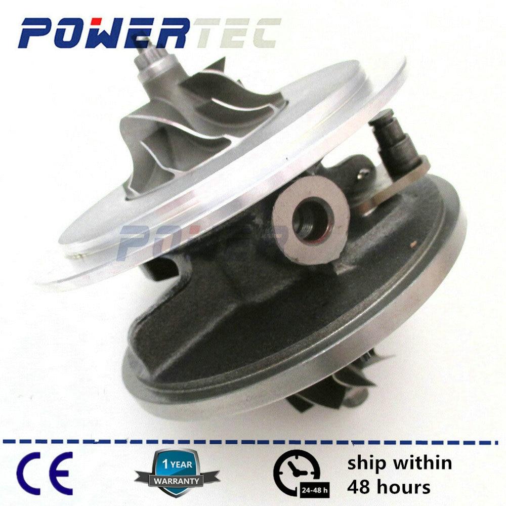 Cartridge turbo charger chra GT1749MV Auto turbine core For Lancia Lybra 1.9 JTD M737AT19Z 88Kw 2005- 777251 55205177 цена