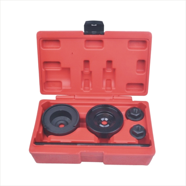 ФОТО Rear Suspension Tool Kit For VW AUDI Rear Axle Mounting Bushes