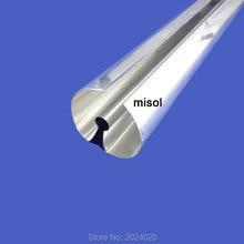 10 шт./партия алюминиевых плавников для стеклянных трубок(58 мм* 500 мм), для солнечного водонагревателя