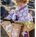 Детские Wrap Органического хлопка одеяло Многофункциональный Новорожденных Одеяло Детское Одеяло Пеленать муслин 120*120 детские deken пеленать меня