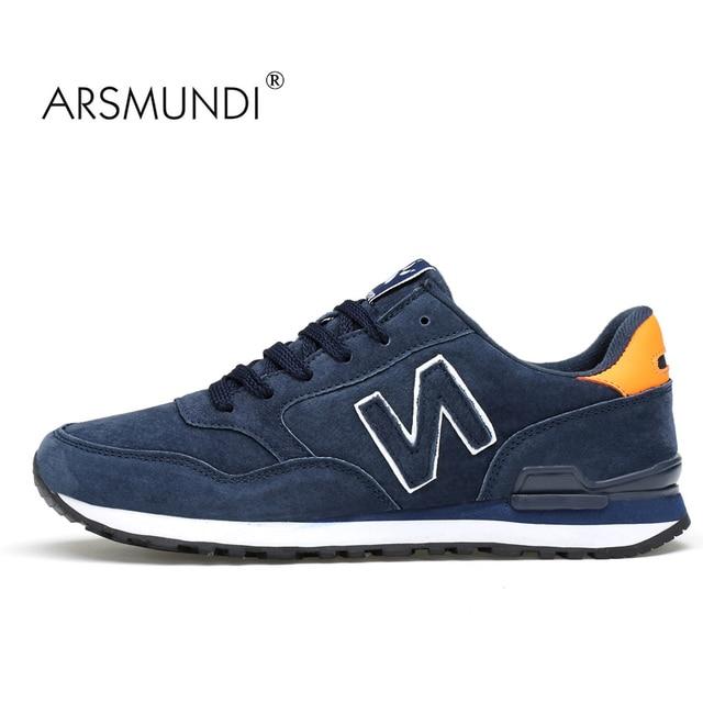 Cour Moyenne Hommes b Dur Marche ARSMUNDI Chaussures De m qxa1w4BUO