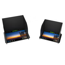 Tablet Controller Sunshade for Drones