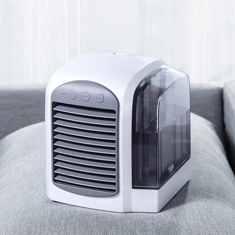 Mini Air Conditioner Device cool soothing wind Cooler Fan Air Conditioner Humidifier Purifier Cooler Portable For Office