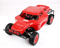 New injection molding strong Body cover set body shell protection 87100 for Rovan RC CAR parts 1/5 scale LOSI 5T Losi 5ive t