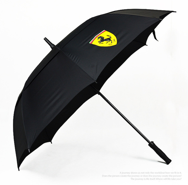 Ferrari Car Logo Umbrella (2 Colors)