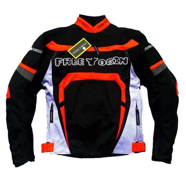 Prix pour Livraison yogi de Course vestes/moto vestes/course vestes/chevalier hors route vestes/moto vêtements