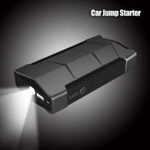 10800 мАч 12 В автомобиль скачок стартер power Bank 12 В Авто старт усилитель устройства автомобильный аккумулятор скачок стартер батарея пиковый ток 400A