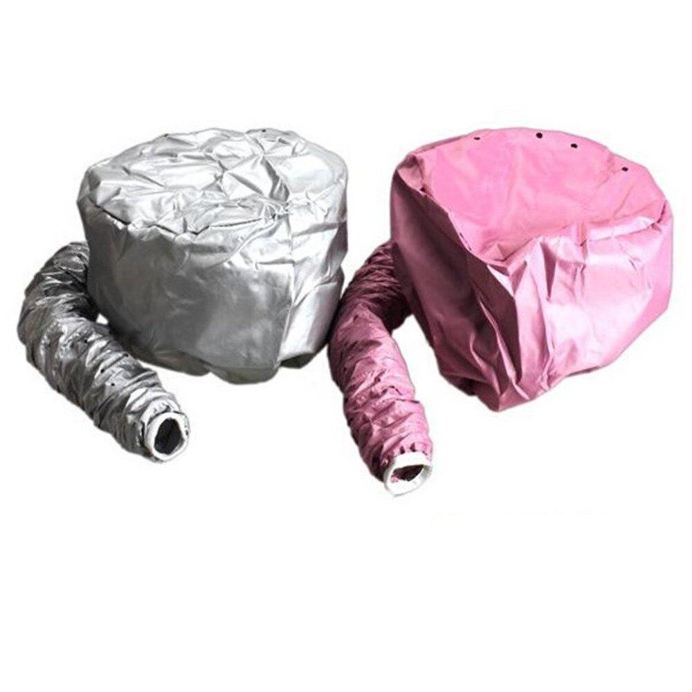 Hair Dryer Nursing Caps Dye Hairs Modelling Heating Warm Air Drying Treatment Cap Home Safer Than Electric