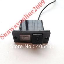 Бесплатная доставка! Беспроводной SONY пзс заднего вида обратный парковка с руководство камера для HYUNDAI H1 гранд STAREX
