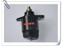 Motor de passo/IACV/Válvula de Controle De ar Ocioso 59524 17059524 para Opel|motor motor|motor control valve|valve control -