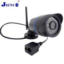 2.0 мегапиксельная беспроводная IP-камера, снимающая в HD качестве, с разрешением 1080p. Водонепроницаемая беспроводная цилиндрическая ИК мини камера, CCTV камера стандарта onvif Р2Р
