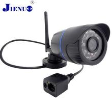 Cámara IP HD 1080p 2.0 MP inalámbrica para exterior, impermeable, Mini Cámaras red Wi-Fi con infrarojo, cámara IR corte Bullet, Cámara Onvif P2P CCTV