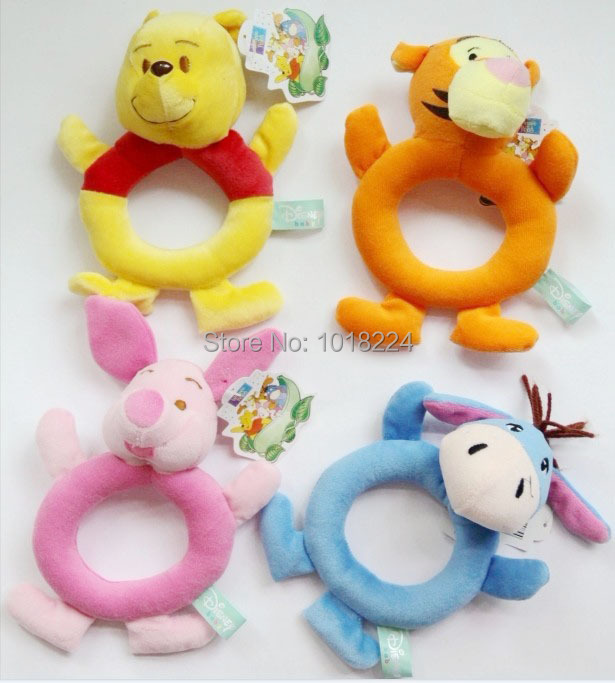 Toddler Girl Toys 2014 : New baby rattle toys boys girls plush toy