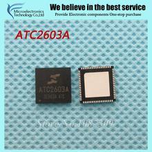 5pcs free shipping ATC2603A ATC2603 QFN Tablet management chip new original(China (Mainland))