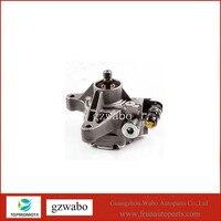 Sistema de direção de energia durável 56110-RAA-A01RM apto para hon-da accord2.4 56110-RAA-A01 bomba auxiliar