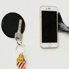 Magical Round – Triangle Anti-slip Mat for Car Key, Mobile Phone Holder