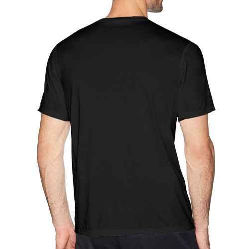 Para los hombres Nate Diaz no está sorprendido T Shirt Cool UFC MMA campeón Camiseta 100% de algodón de gran tamaño Camiseta