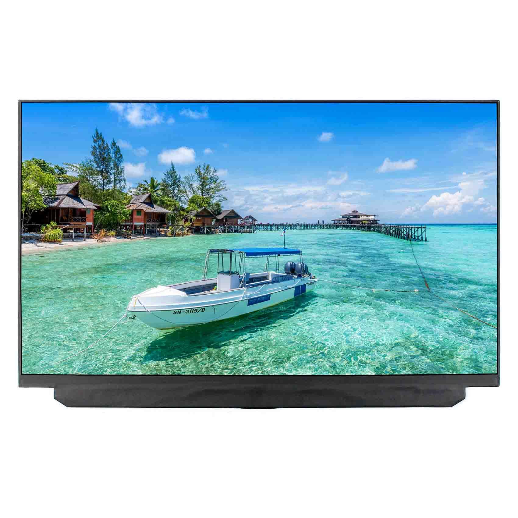 12.5inch LCD Screen 1920X1080 B125HAN02.2 FHD Display 30Pin eDP LCD Screen12.5inch LCD Screen 1920X1080 B125HAN02.2 FHD Display 30Pin eDP LCD Screen