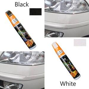 Image 2 - ZD 1Pcs For Hyundai Tucson 2017 Solaris ix35 i30 Suzuki Swift Mitsubish ASX Mazda 3 6 Car Paint Scratches Repair Pen Tools Cover