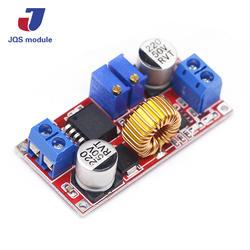 Оригинальный 5A от постоянного тока до постоянного тока CC CV литиевая батарея понижающая плата светодио дный для зарядки светодиодный