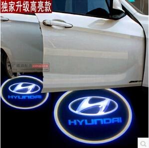 Ship My Car >> LED Car Door Welcome Light Laser Car Door Shadow led ...