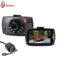 HGDO Car Dash Cam DVR Single Dual Lens Camera Full HD 1080P 2 7 Video Recorder