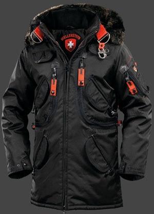 Parka jacket mens designer