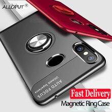 Soft Silicone Case for Redmi Note 7 K20 Pro Mi 9T Full Cover Xiaomi