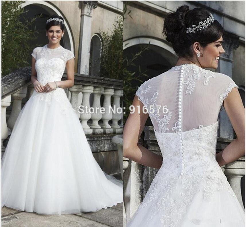 Grecian Style Wedding Gown: New Arrival Ball Gown Bridal Dress Lace Beading Grecian