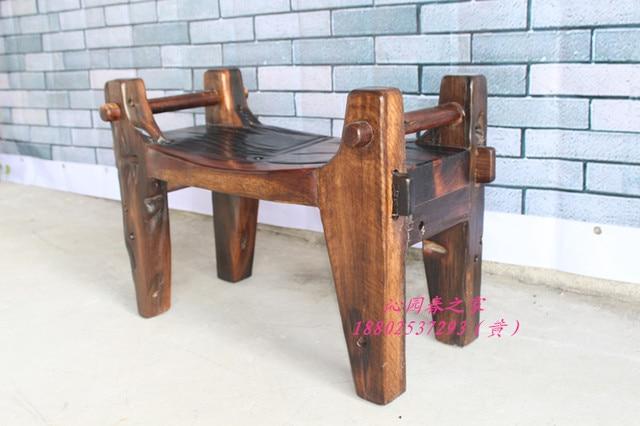 ship wood furniture. old ship catalpa wood mahogany small stool quartet original ecological sofa table accessories furniture n