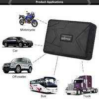 Impermeabile Inseguitore Del Veicolo TK915 Tracker GPS Per Auto 12-24 V Localizzatore GPS Forte Magnete 10000 mah Lunga Della Batteria In Standby 120 Giorni APP Gratuita