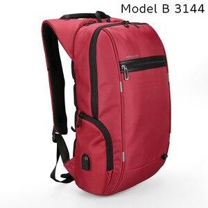 """Image 5 - Kingsons mochila para ordenador portátil de 15 """", 2020"""",Notebook 13 """",14"""", bolsa de ordenador de 15,6 """", negocios, trabajadores de la Oficina, envío gratis, 15,4"""