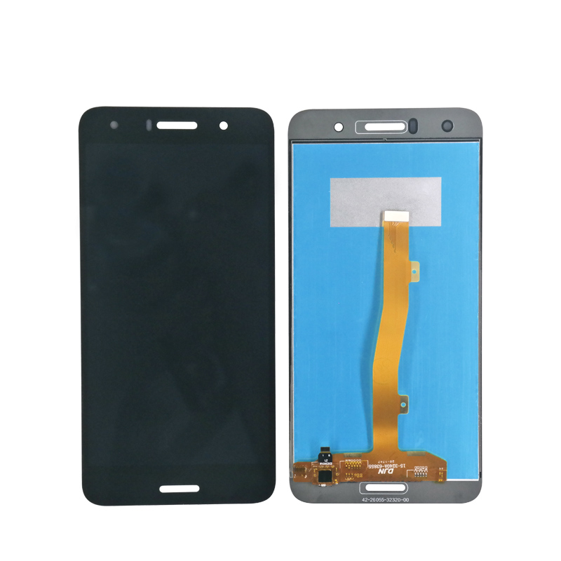 f8754712f For infinix Hot 5 X559 LCD Display and Touch Screen Digitizer Assembly Lcd  Replacement with free 3m stickers