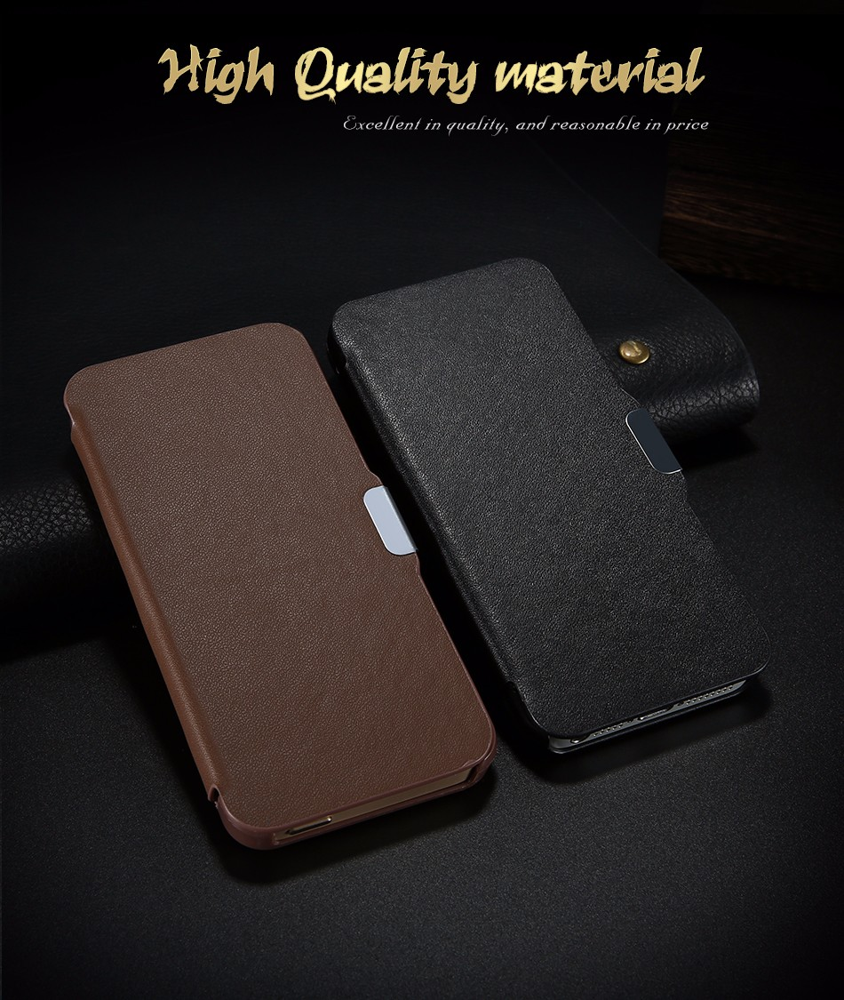 leather case for iPhone 5 6 (1)