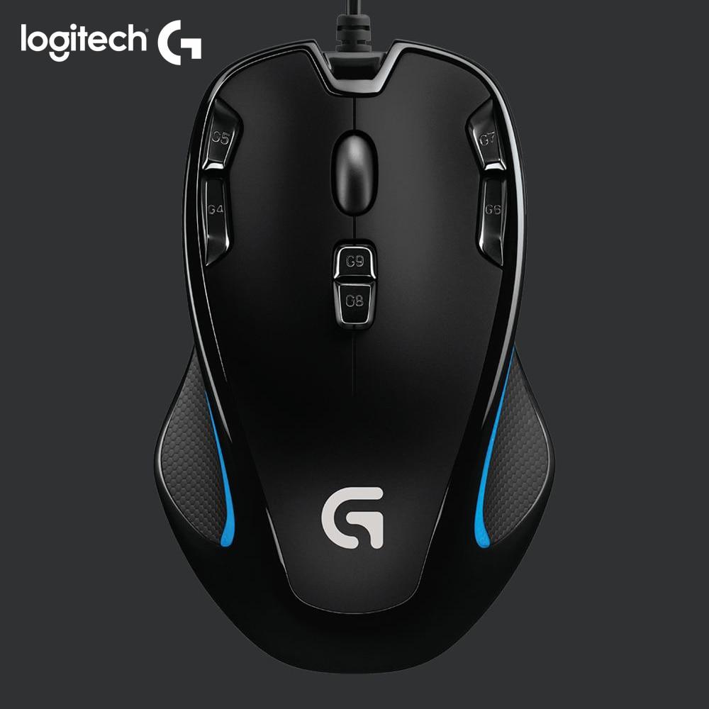 Resultado de imagen para LOGITECH MOUSE G300S