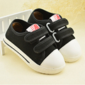 New Boys And Girls Canvas Children Sneakers Shoes For Kids Sports Casual Tenis Infantil Flats Heels Chaussure Toddle Little Kid