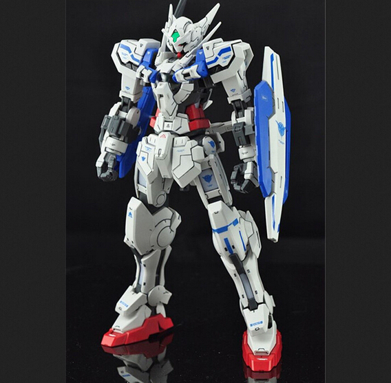 Hot! 1/100 GNY-001 Gundam Astraea with original box Building blocks action figure robot anime assembled gundam gift new hot 17cm avengers thor action figure toys collection christmas gift doll with box j h a c g