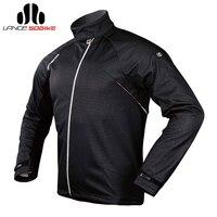 SOBIKE Зима теплая Термальность Велоспорт куртка велосипед Велосипедный Спорт Костюмы ветрозащитное пальто Водонепроницаемый дышащая куртк