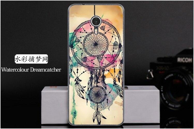 Watercolour Dreamcatcher