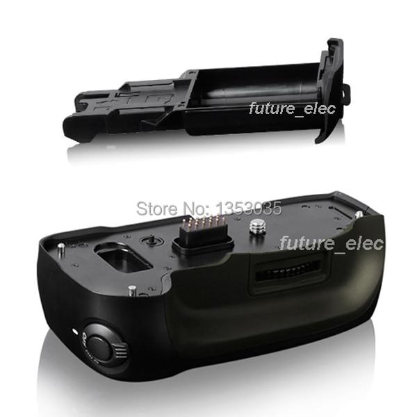Free Shipping Vertical Power Shutter Battery Hand Handle